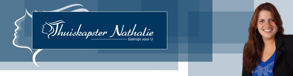 Thuiskapster Nathalie